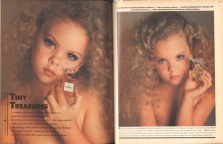 inappropriate perfume ad 1980s